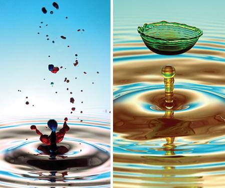 liquidsculpture