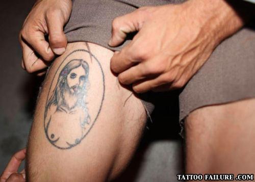 female-jesus-tattoo
