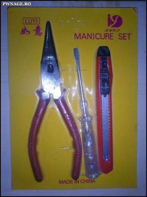 manicureset50