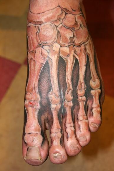 foot-bones-tattoo