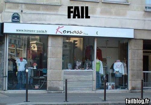 fail-conasse-konass