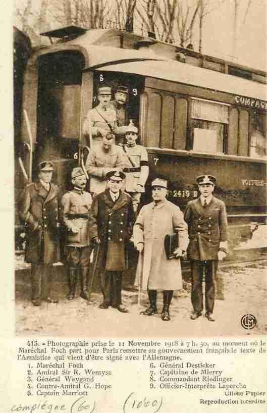 armistice1918