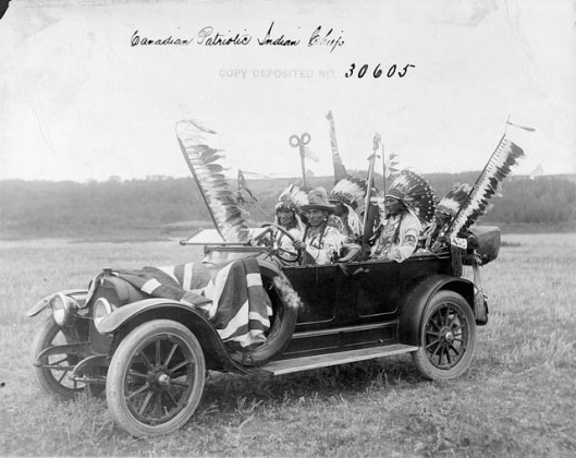 Indiens_1915