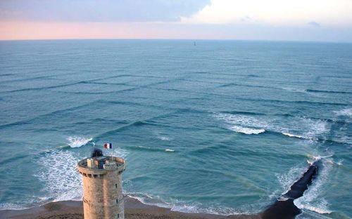 mer-croisee