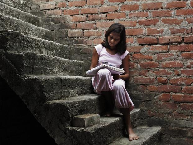 India Child Prodigy