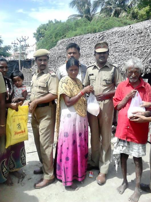 Home-Guards-Rice-Bucket-Challenge