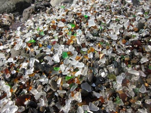 glass beach california fort bragg 3