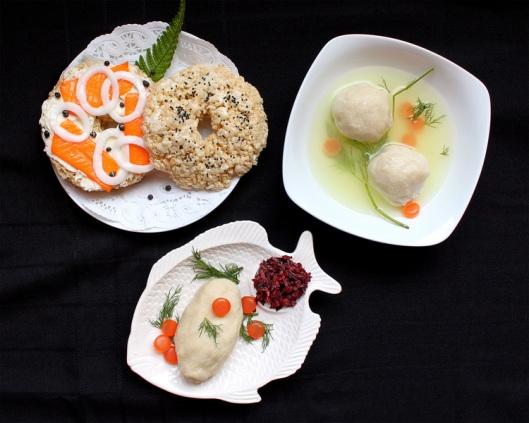 Jewish-Meal