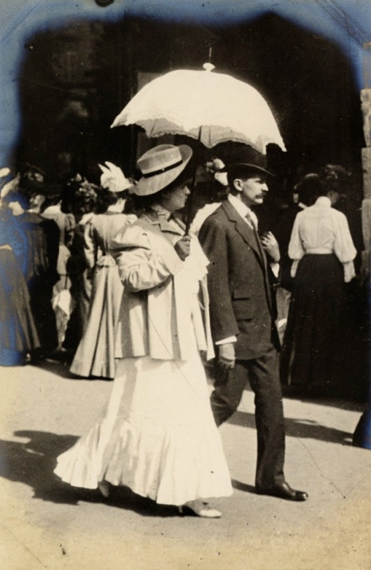 Paris Street Style of 1906 (13)