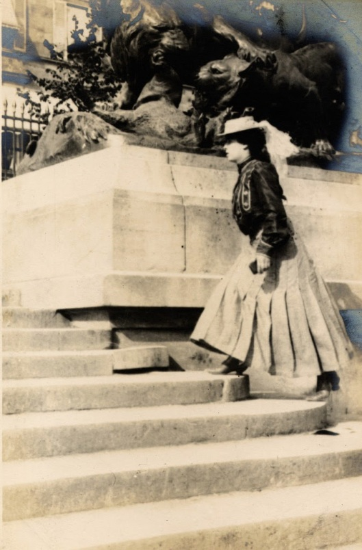 Paris Street Style of 1906 (5)