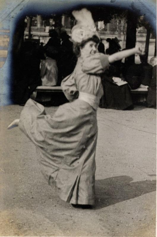 Paris Street Style of 1906 (8)