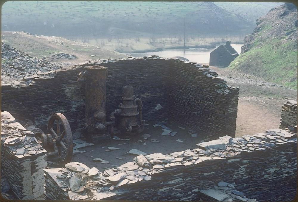 La face cachée du lac de Guerlédan en Bretagne (6/6)
