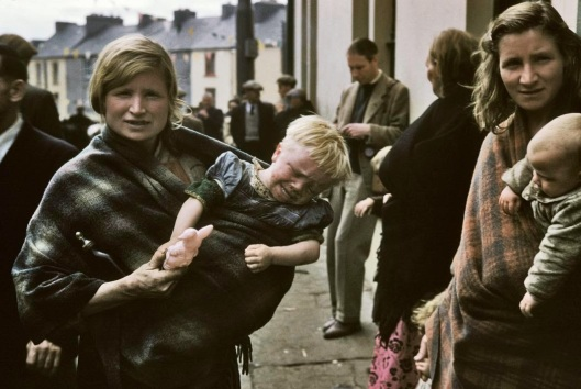 Ireland, 1954 (4)