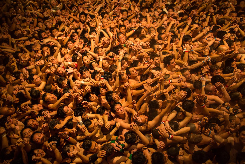 Photos de corps masculins - Le blog de Thierry Deveyre