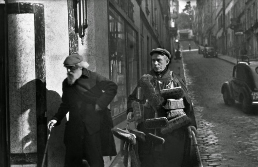 Everyday Life in France in the Early 1930s (3)