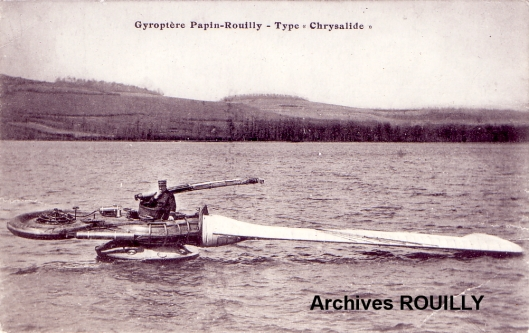 Gyroptère_sur_l'eau_(carte_postale)