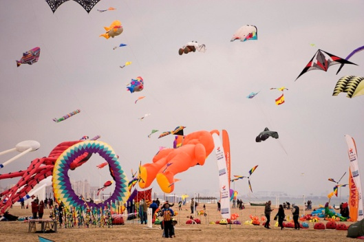 01 Kite Festival Valencia 2015 DSC04652 DSC04652 www.for91days.com
