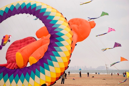 07 Kite Festival Valencia 2015 DSC04669 DSC04669 www.for91days.com