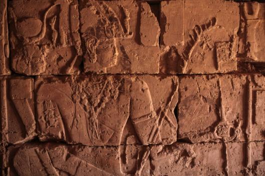 Sudan Forgotten Pyramids