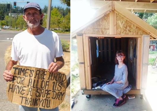 helping-homeless-shelter-9-year-old-girl-harvest-hailey-fort-3