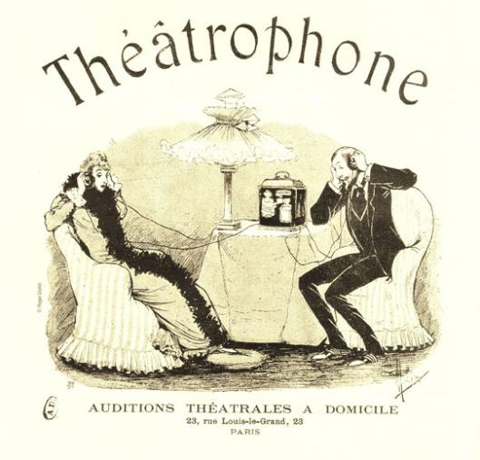 le-theatrophone