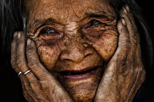 103 ans.