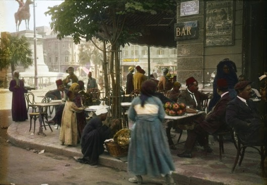 Cairo in the 1910s (3)