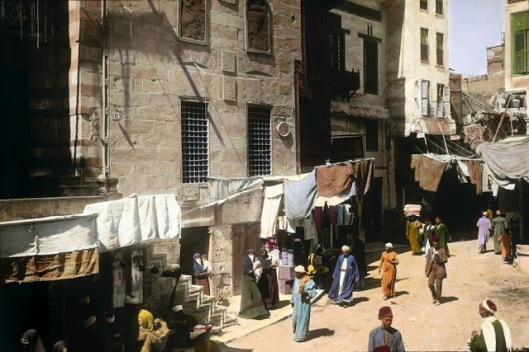 Cairo in the 1910s (7)