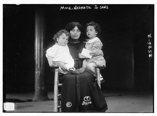 titanic-orphans-survivors-michel-and-edmon-navratil-4