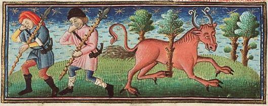 Museum Meermanno, MMW, 10 B 25, Folio 8r. source