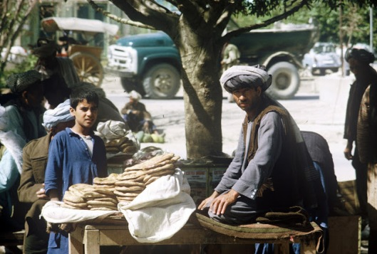 Everyday Life in Afghanistan in the early 1970s (1)