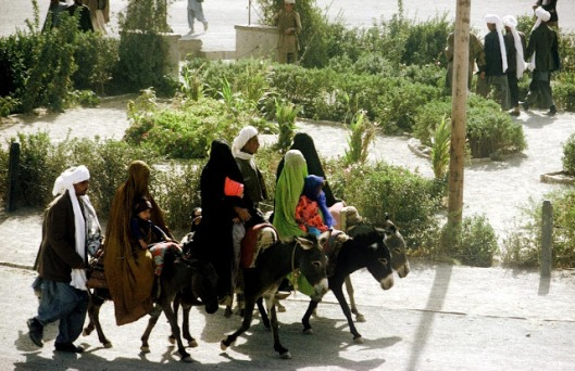 Everyday Life in Afghanistan in the early 1970s (10)