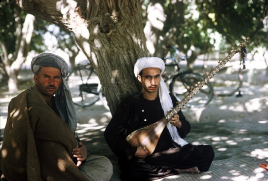 Everyday Life in Afghanistan in the early 1970s (19)