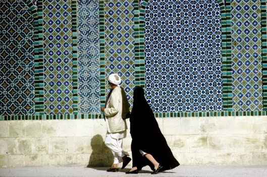 Everyday Life in Afghanistan in the early 1970s (3)