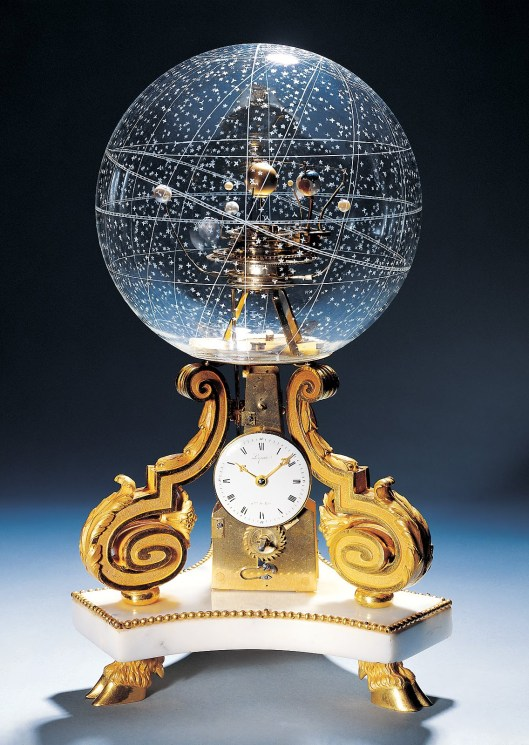 Planetarium-clock-1770-Paris.