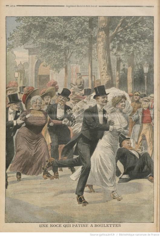 Noces_roulettes_1909
