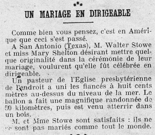 mariage1911