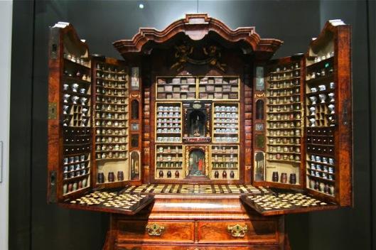 18e eeuw Rijksmuseum 1