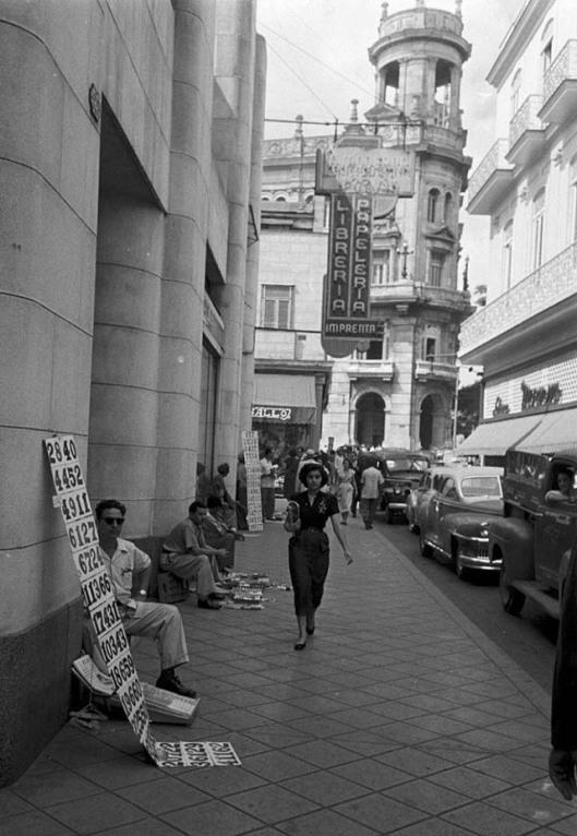 Daily Life in Havana from between 1930s-50s (16)