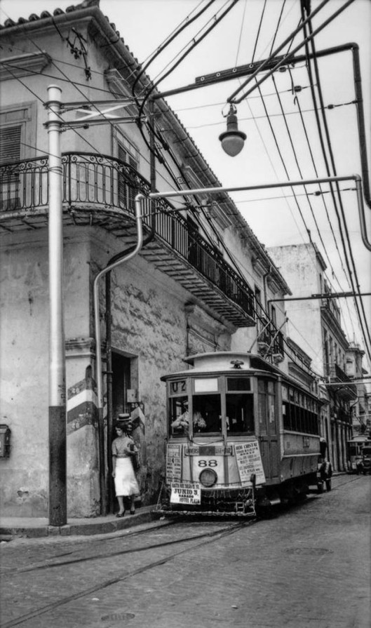 Daily Life in Havana from between 1930s-50s (2)