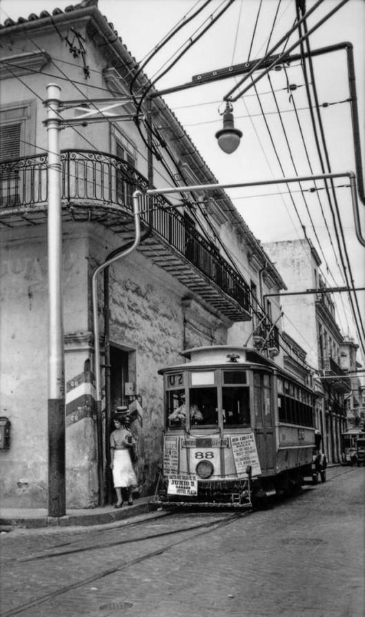 Daily Life in Havana from between 1930s-50s (2)