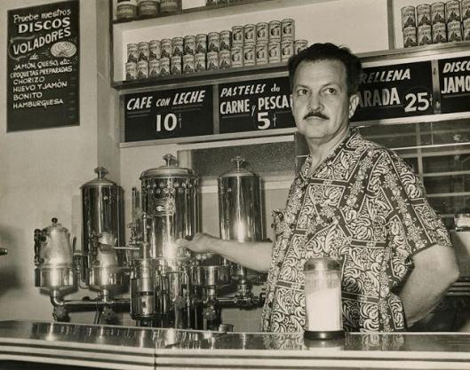 Daily Life in Havana from between 1930s-50s (22)