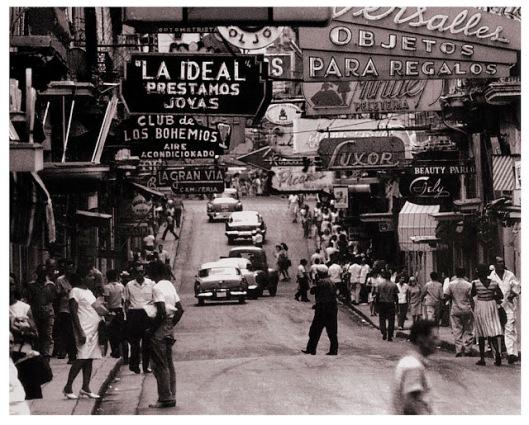 Daily Life in Havana from between 1930s-50s (31)