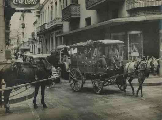 Daily Life in Havana from between 1930s-50s (32)
