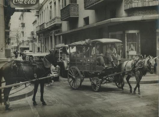 Daily Life in Havana from between 1930s-50s (32)