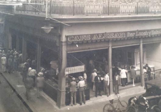 Daily Life in Havana from between 1930s-50s (34)