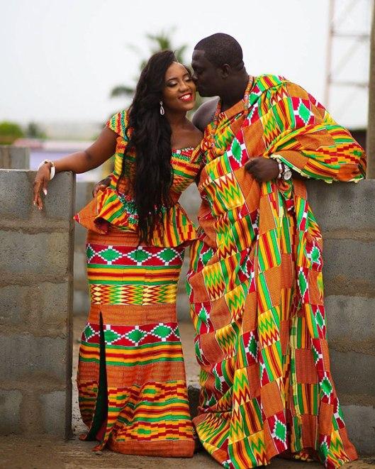 Au Ghana