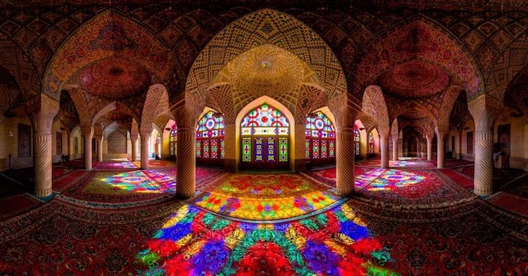 Photo: Mohammad Reza Domiri Ganji
